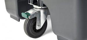 contenedores carga trasera 3 ruedas