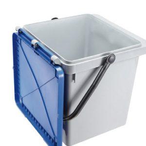 cubos ecobox tapa con apertura total